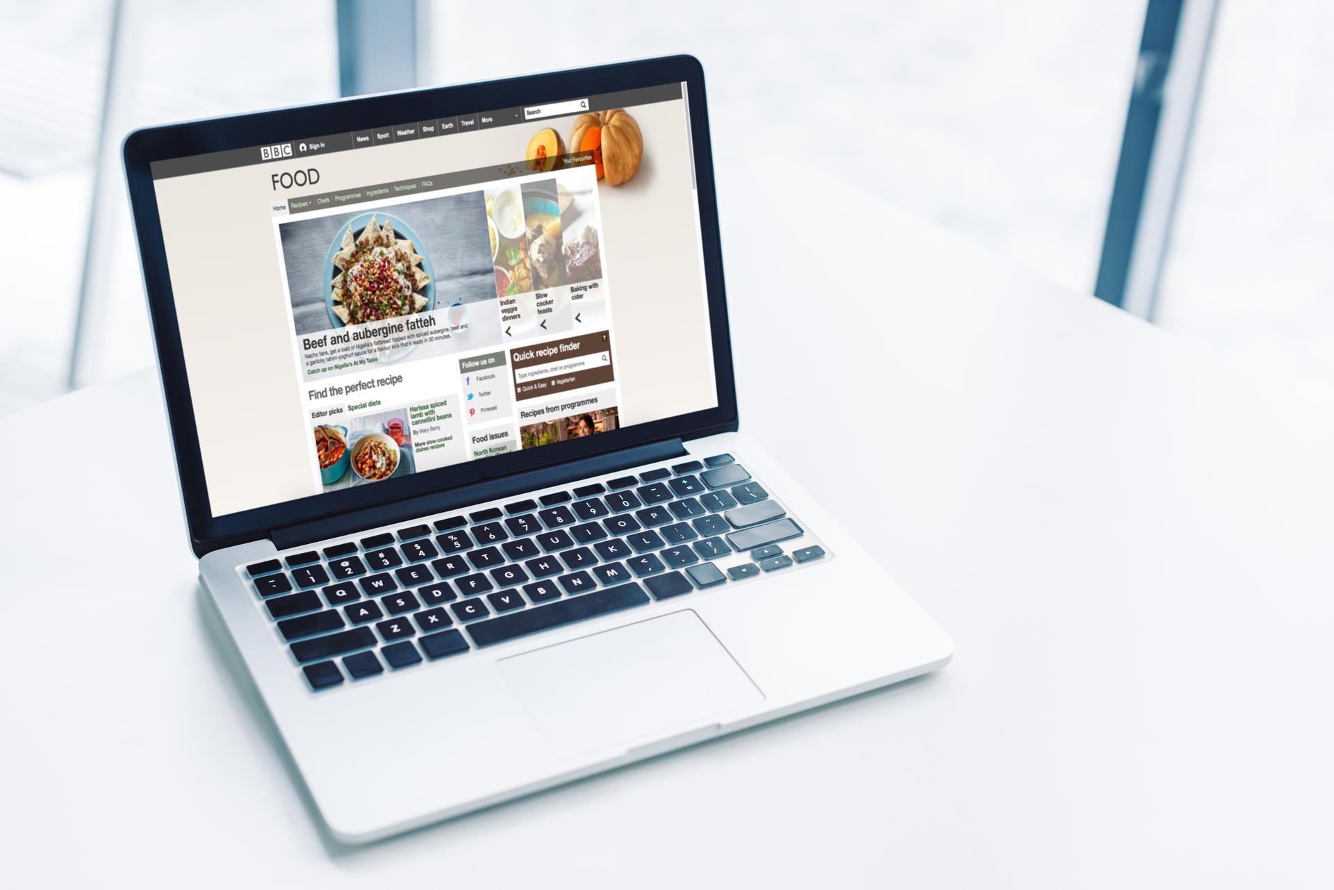 site internet communicaiton pau